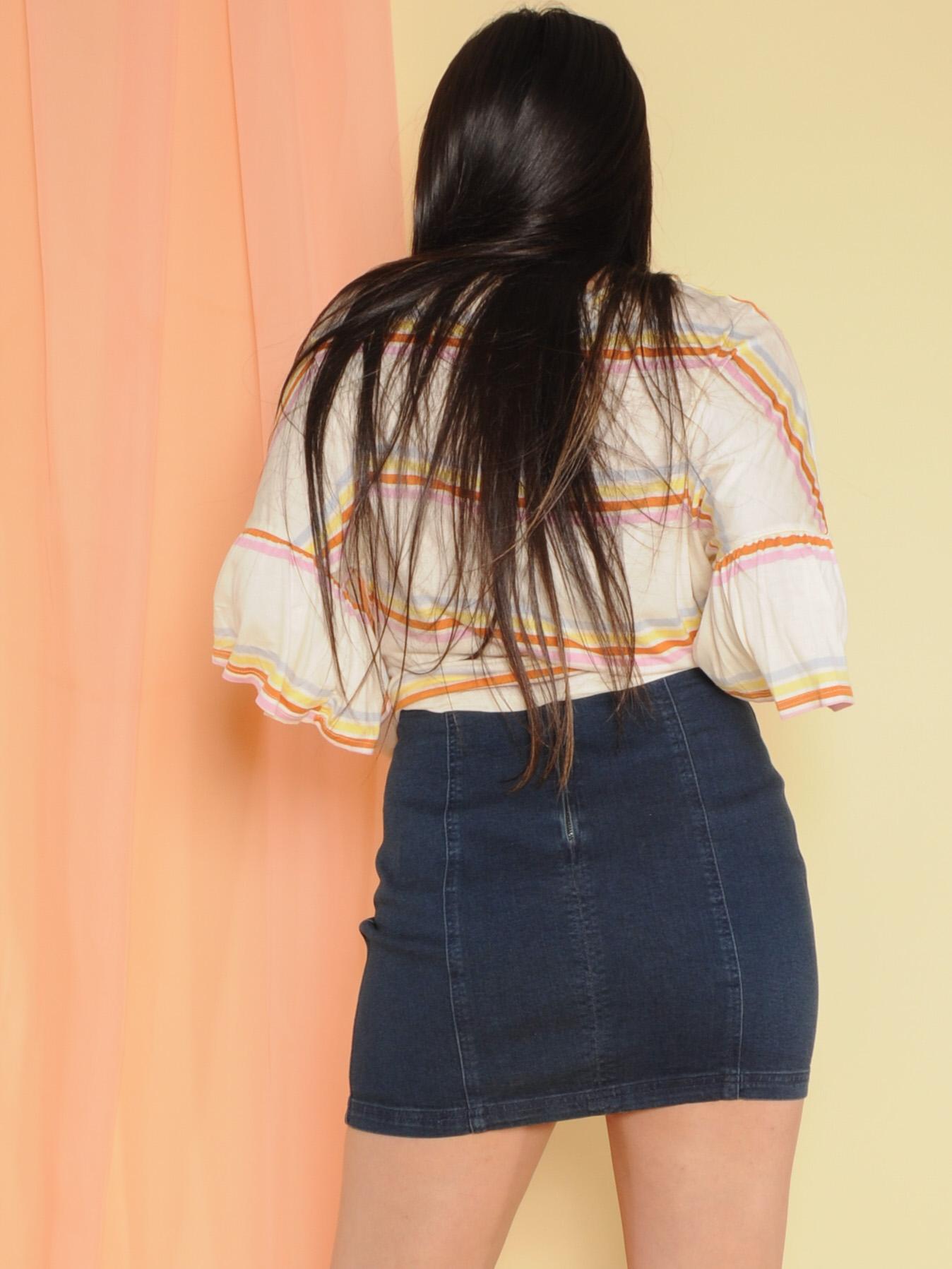 Ianna Skirt