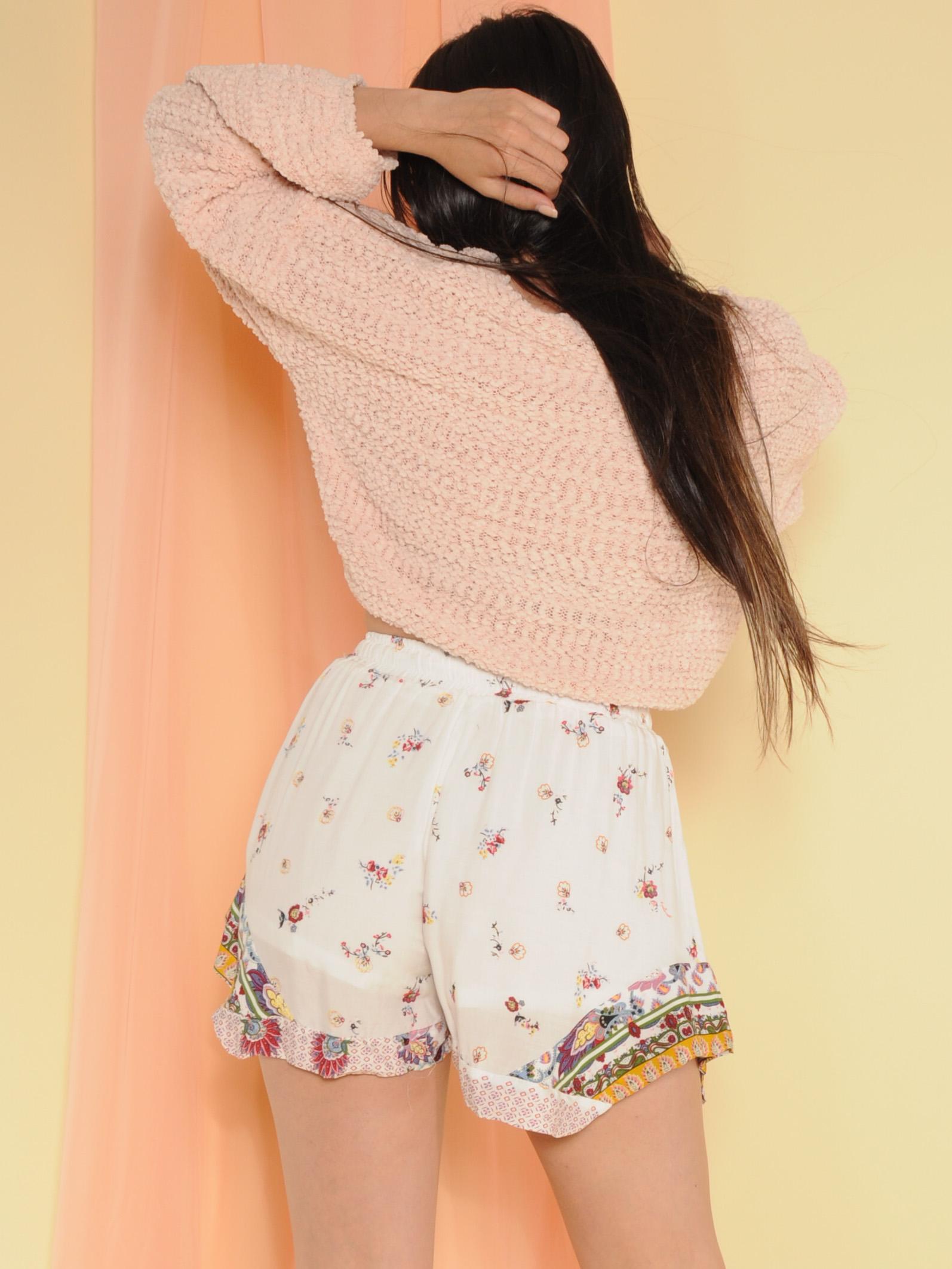 Leighton Shorts