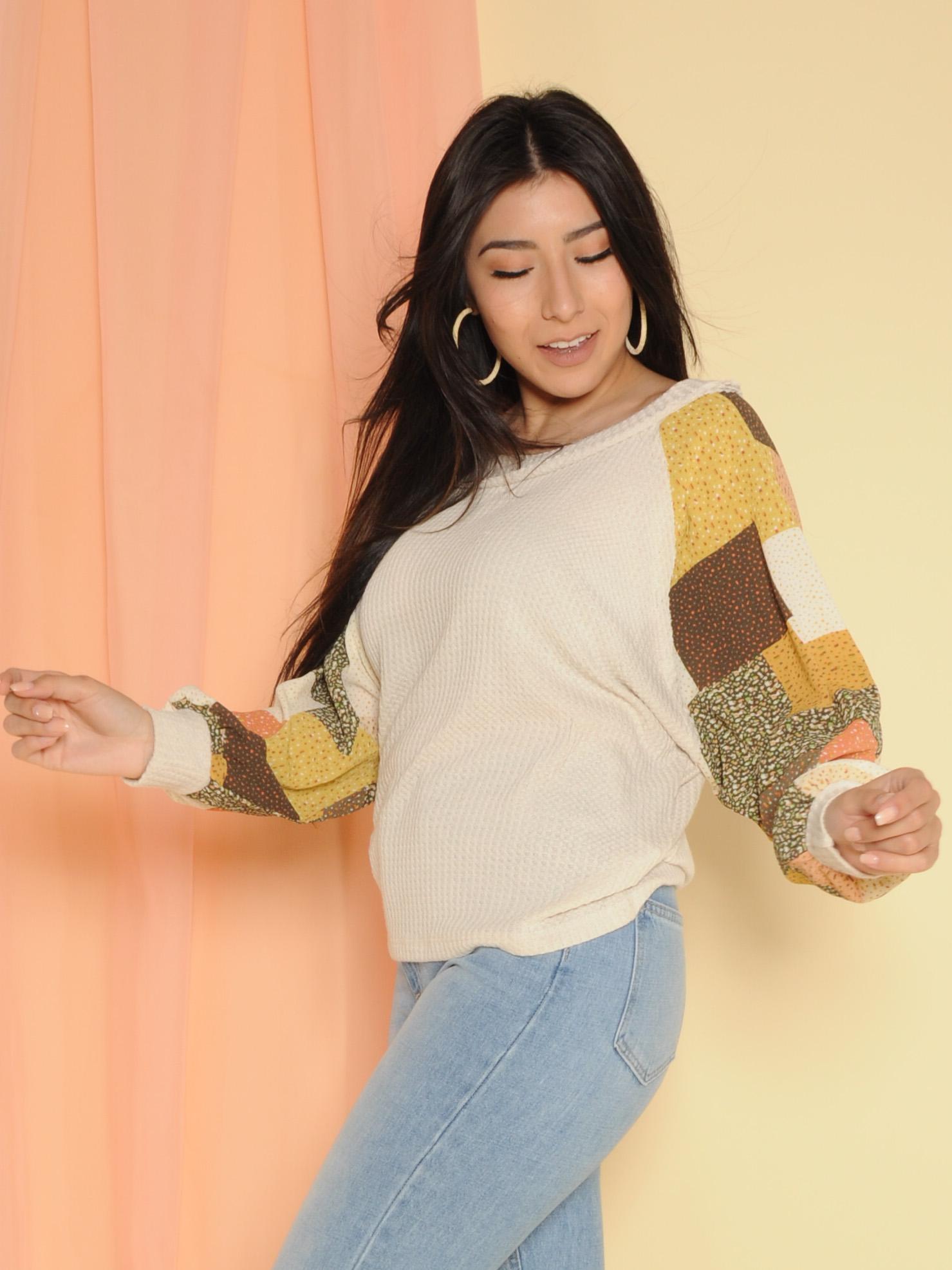 Cece Sweater