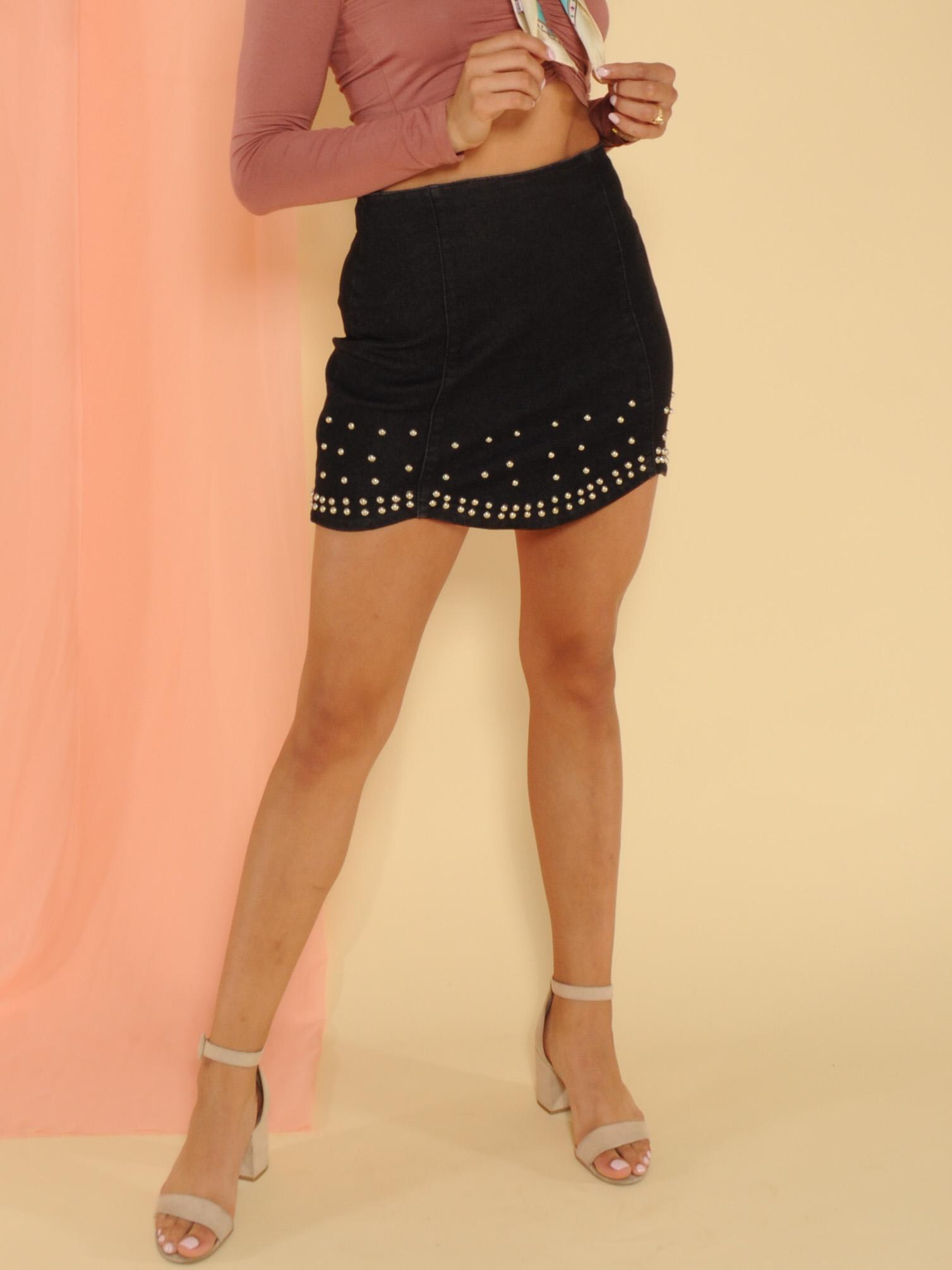 Dacre Skirt