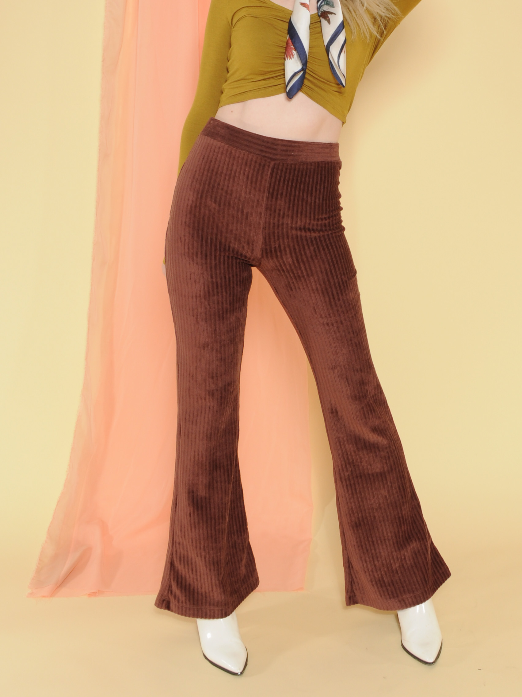 Panama Pants