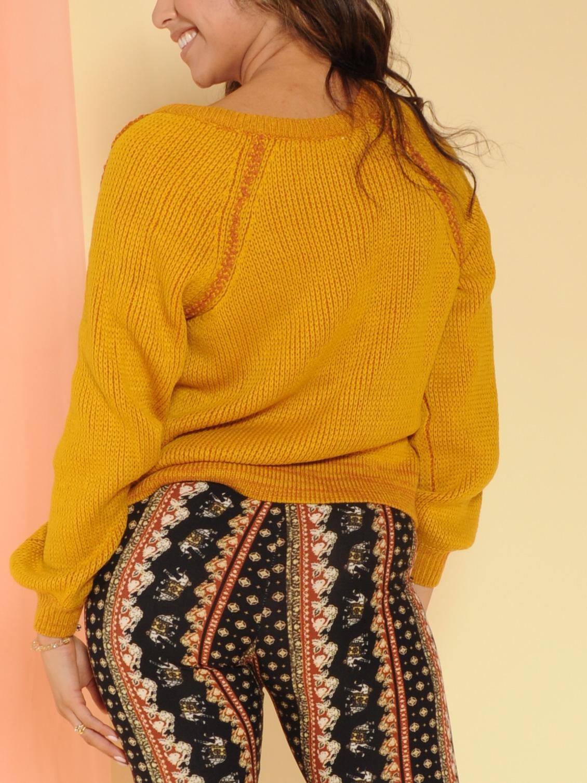 Malaysia Sweater