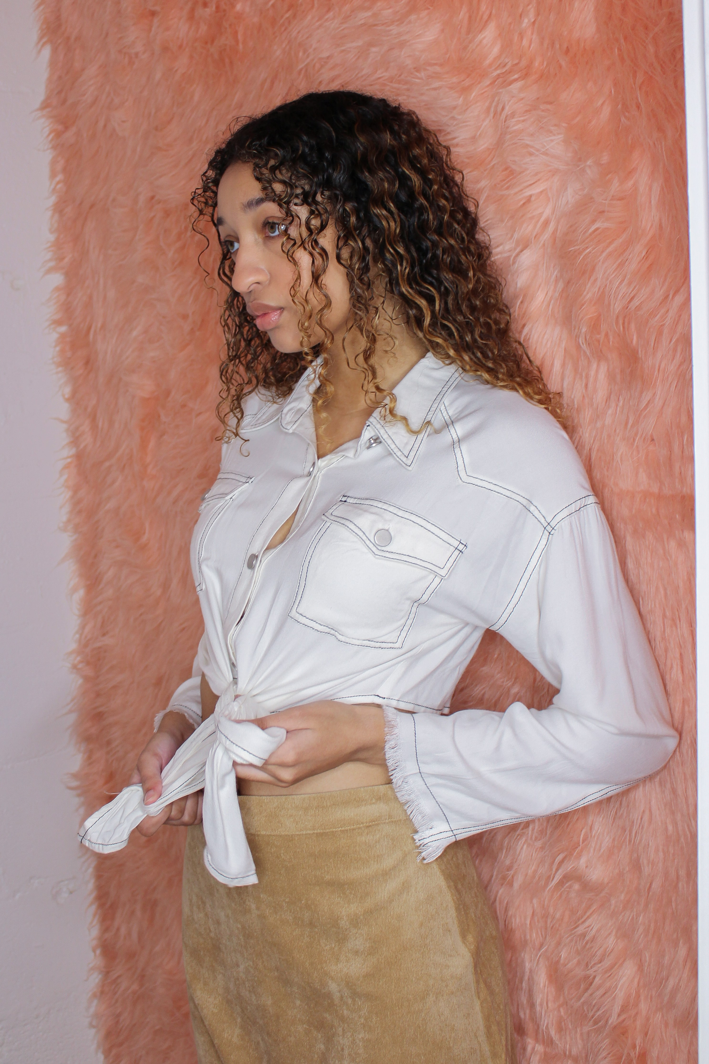 Aaliya Top