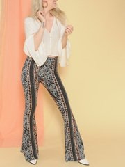 Angelina Bell Bottoms