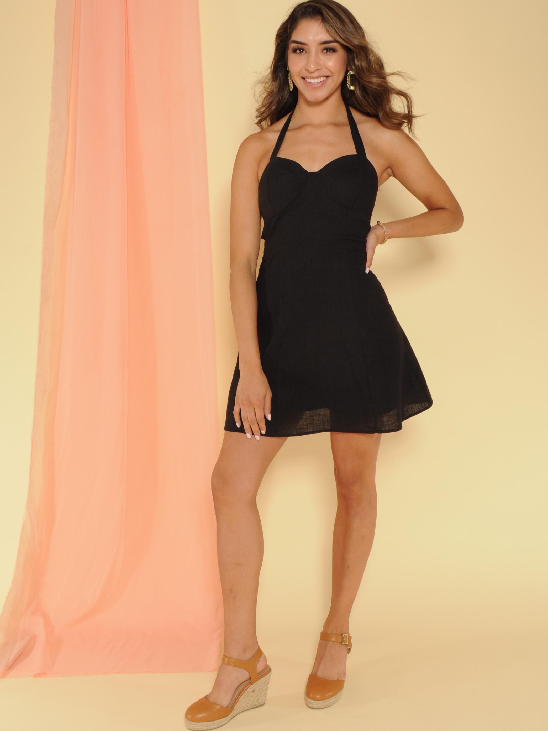 Arbador Dress