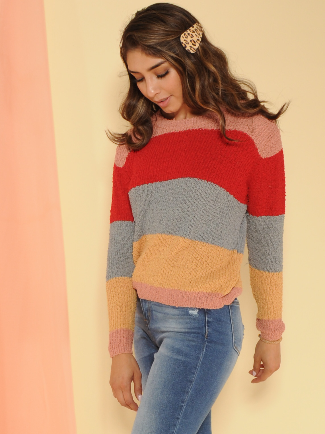 Matilda Sweater