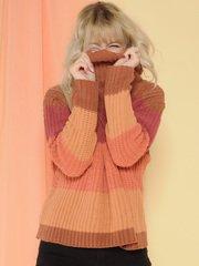 Explore Sweater