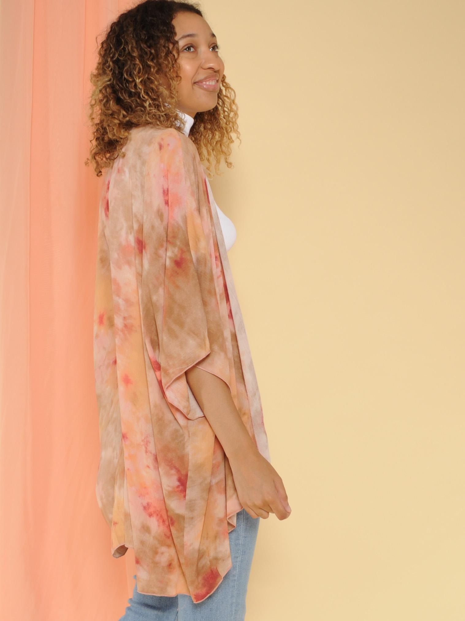 Birdie Kimono