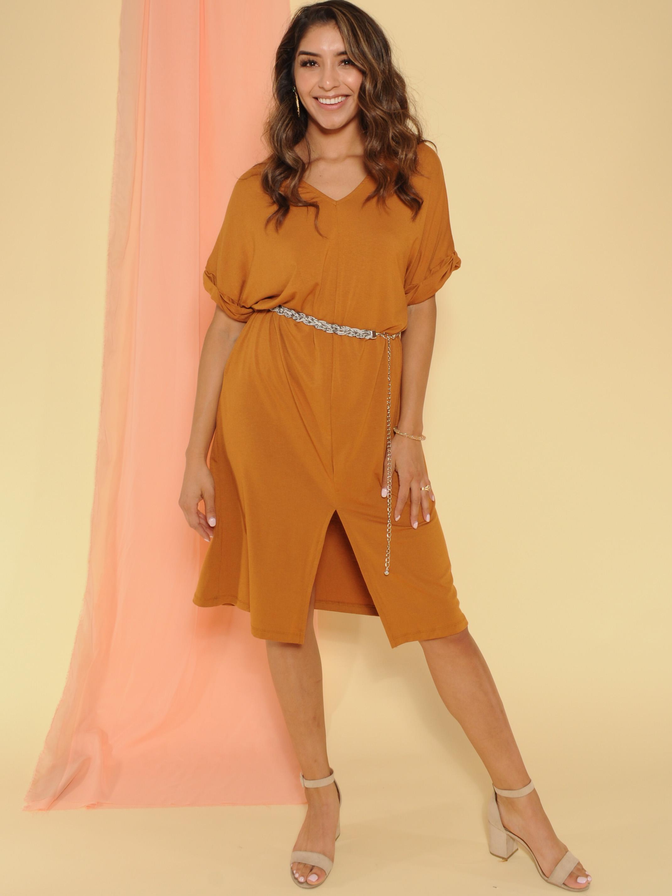 Emmaline Dress