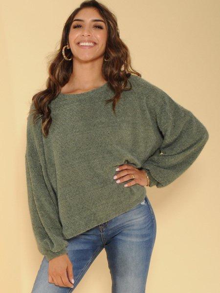 Gentry Sweater