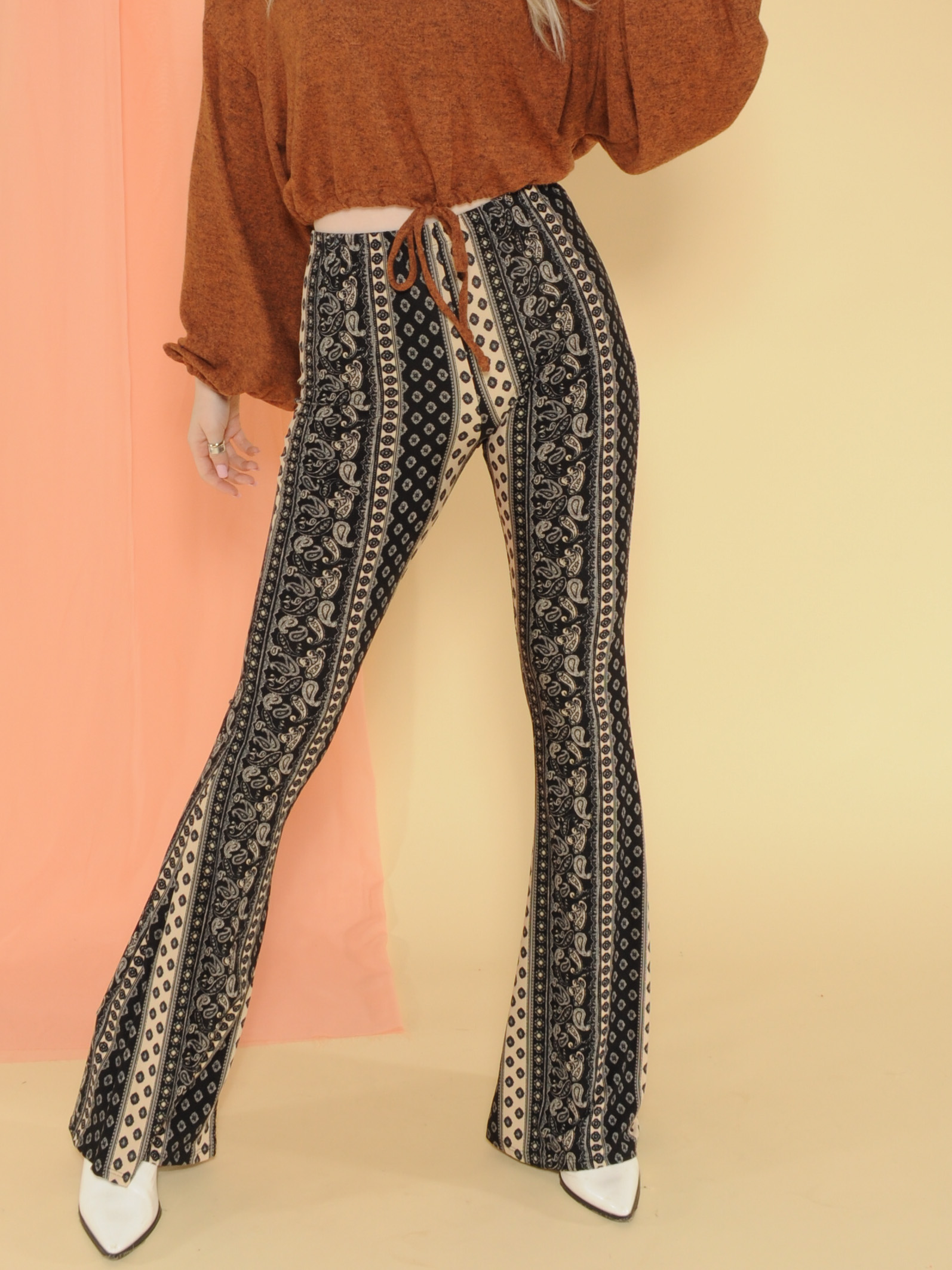 Barrymore Bell Bottoms