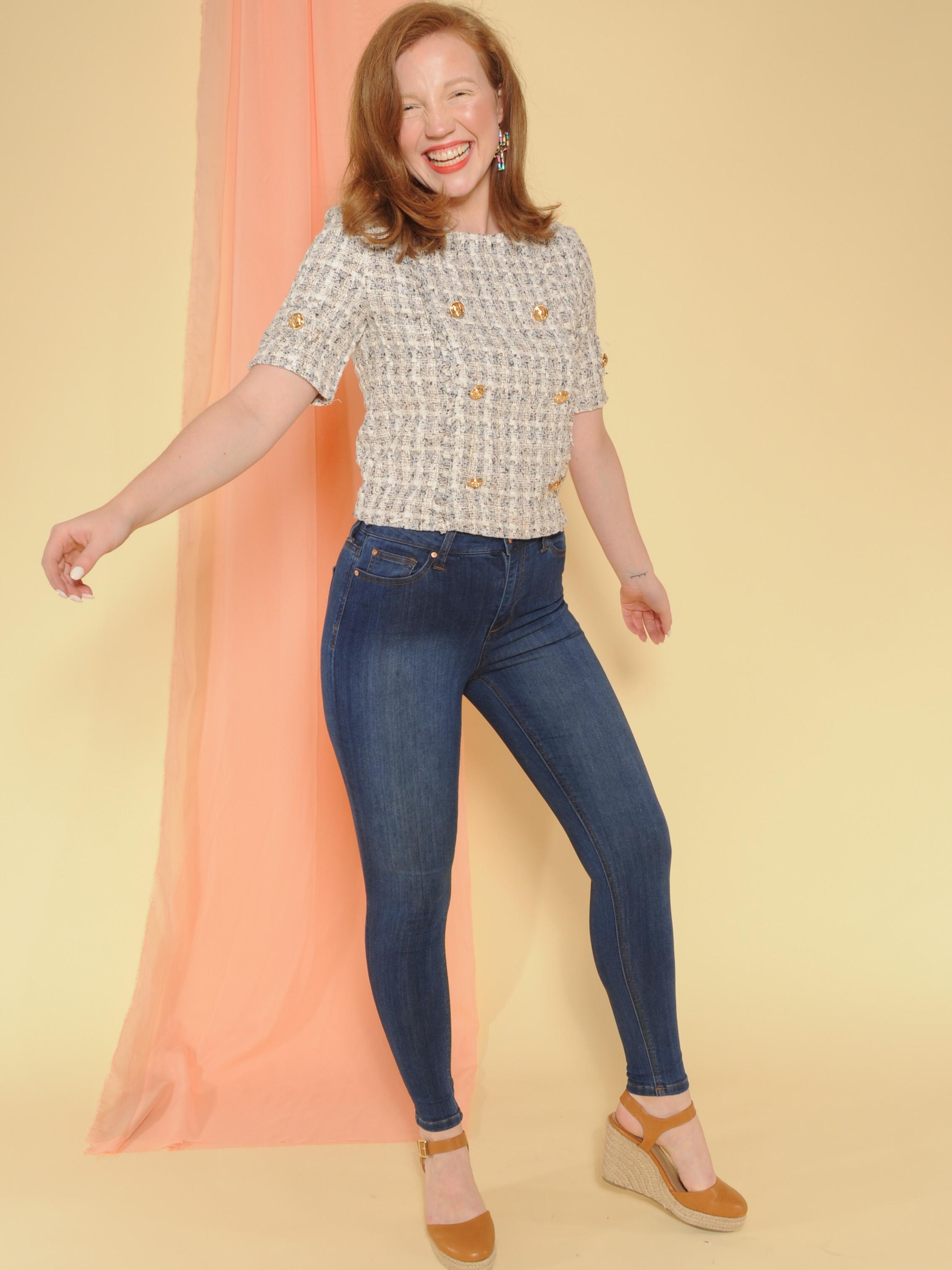 Queens Jeans