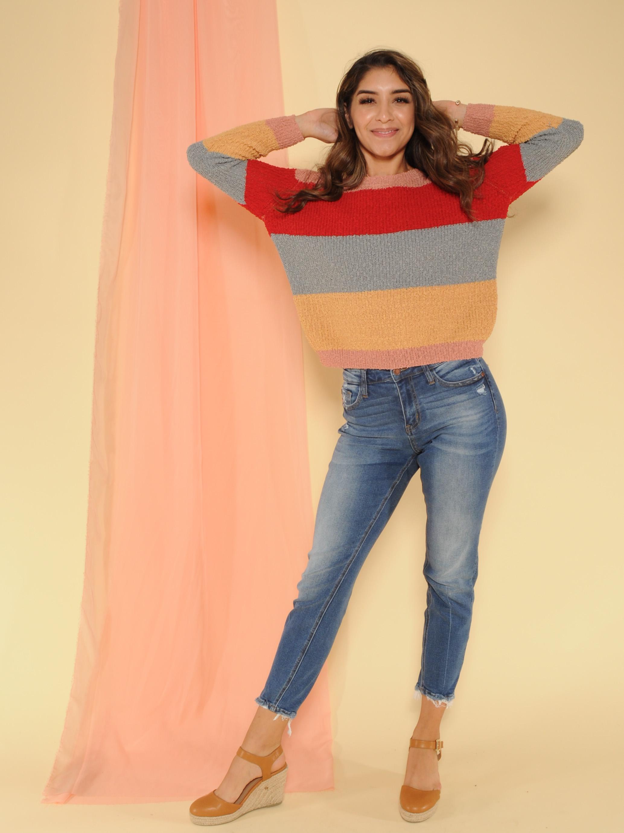 Cher Skinny Jeans