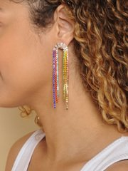 Quick View Taste The Rainbow Earrings