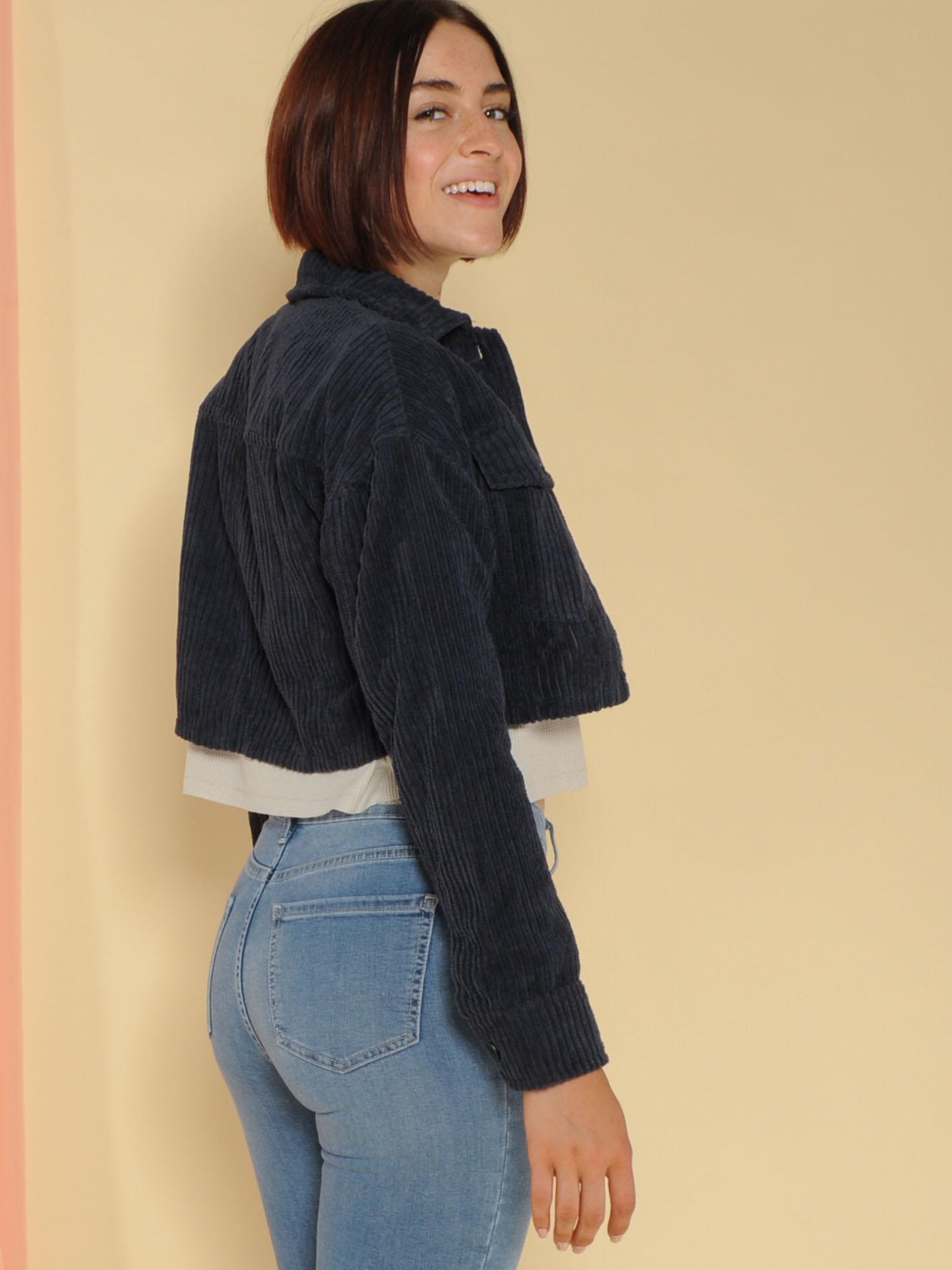 Trista Jacket