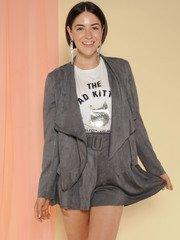 Maureen Jacket