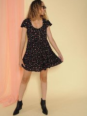 Bree Babydoll Dress