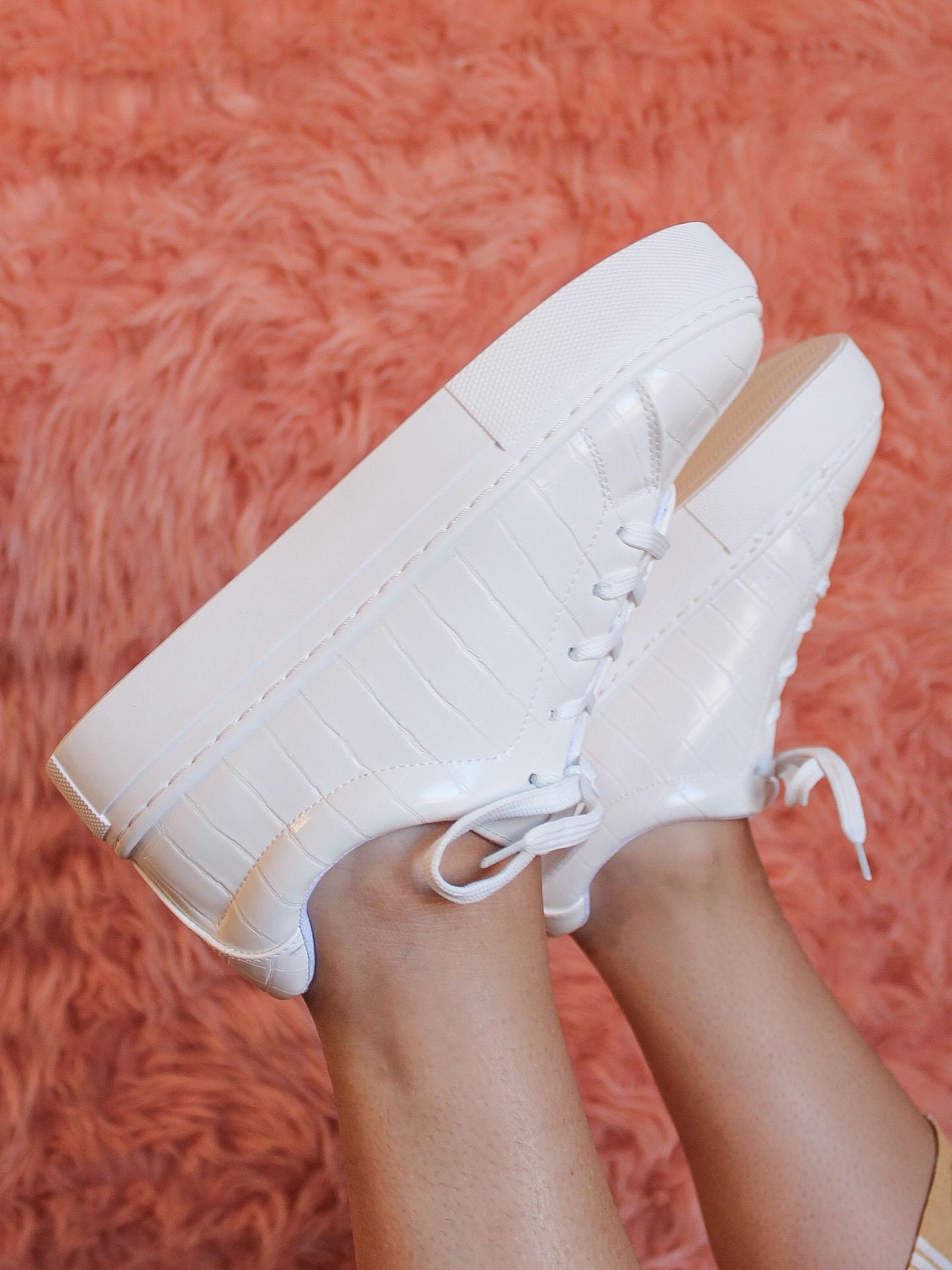 Royal Sneaker