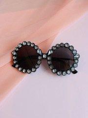 Elton Sunnies Black