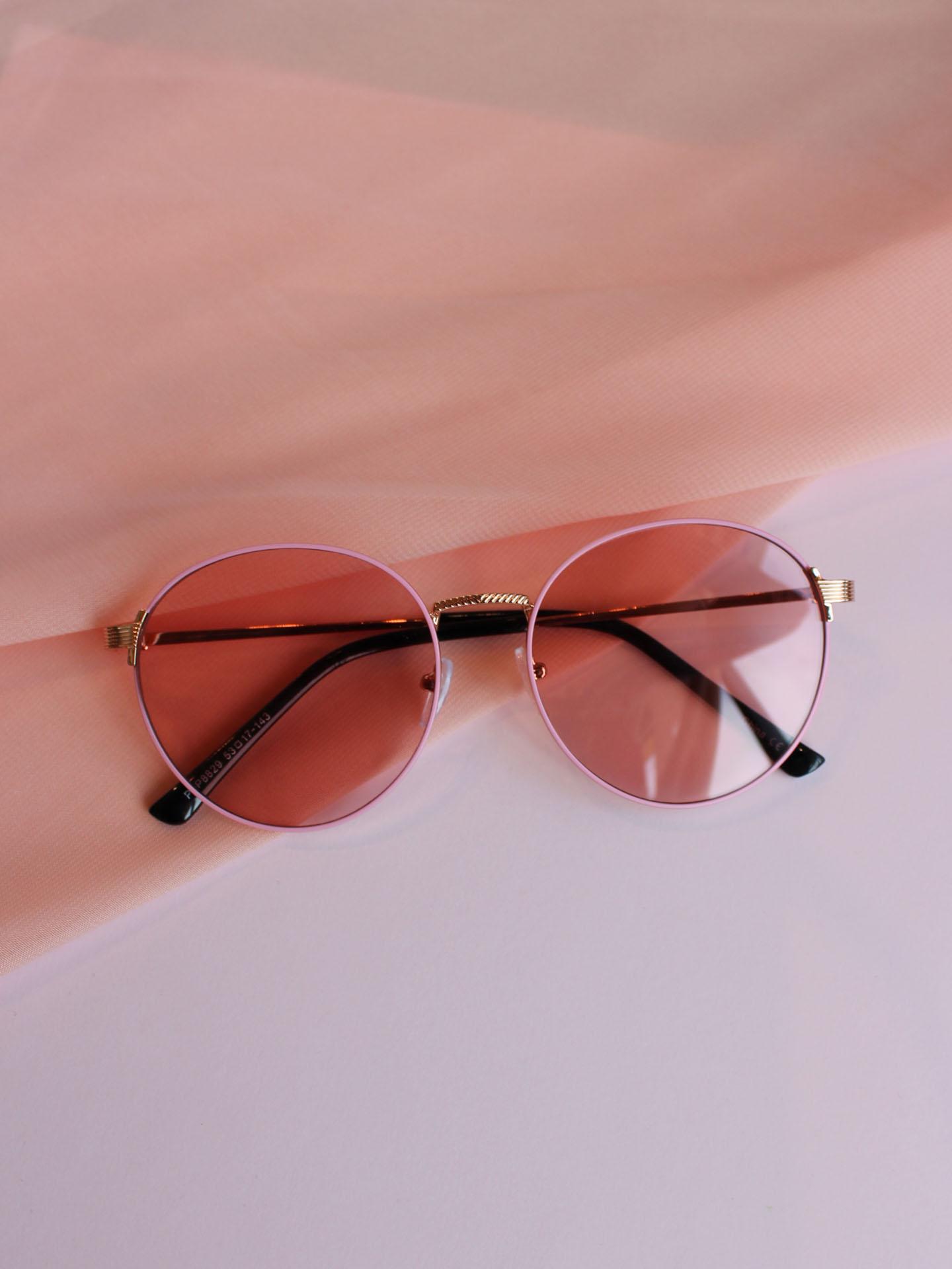 Sunniva Sunnies Pink