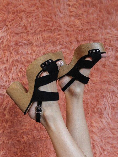 Boost Sandal