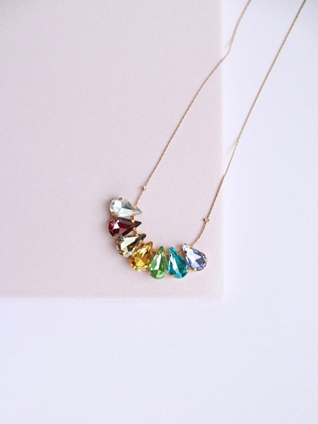 Energetic Necklace
