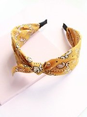 Handkerchief Headband