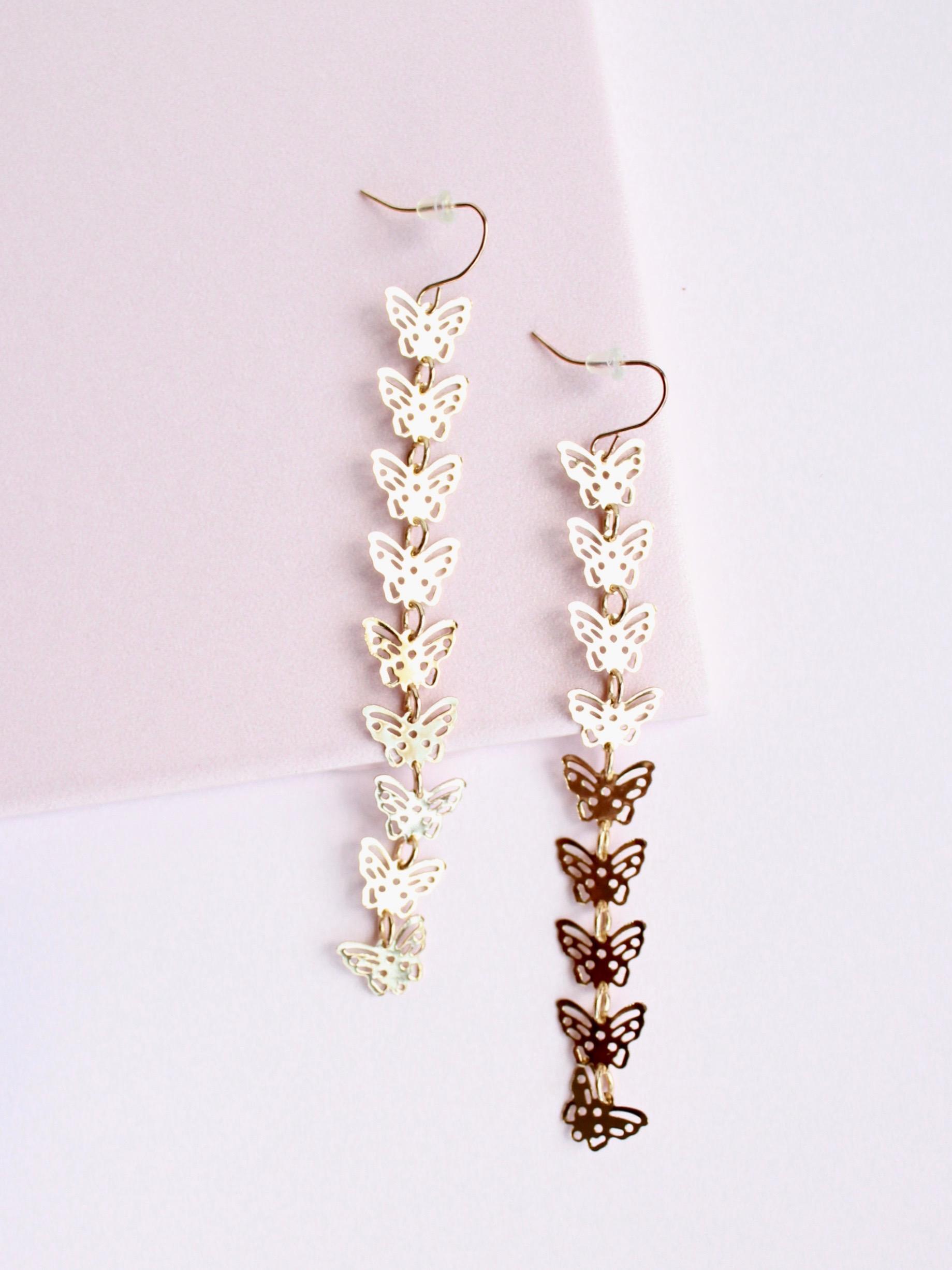 Butterfly Babe Earrings
