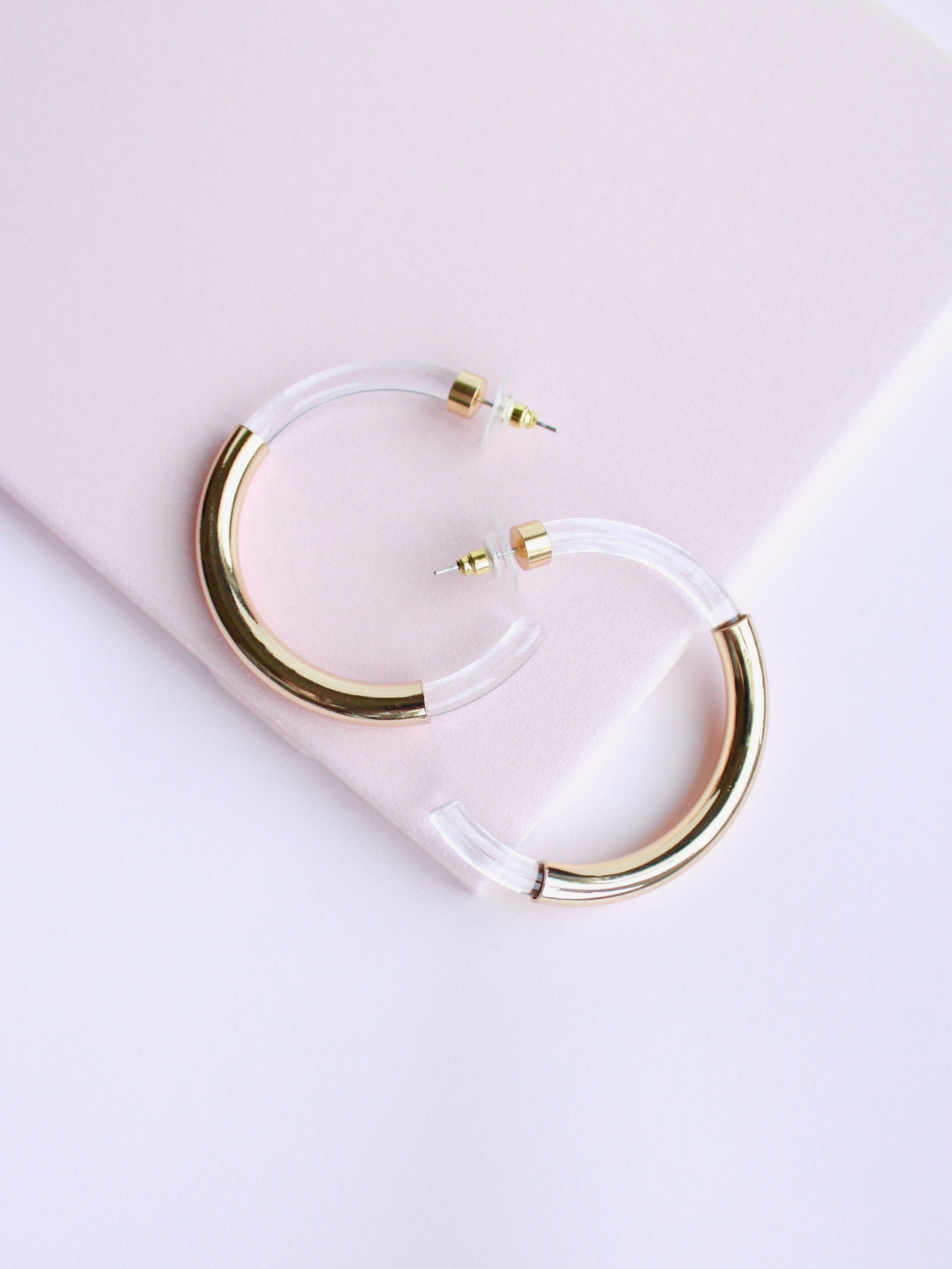 Fancy Hoops