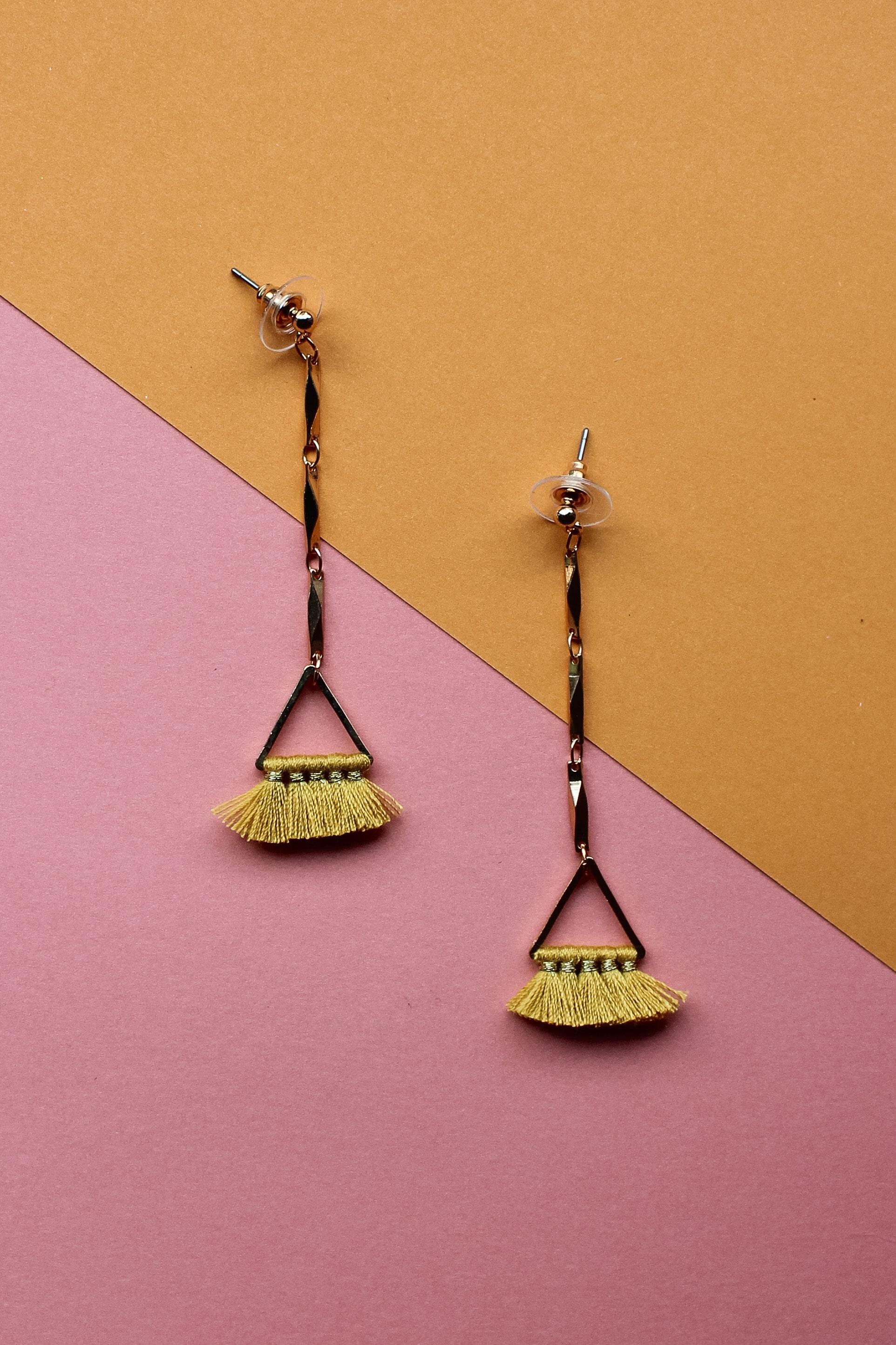 Perry Earrings