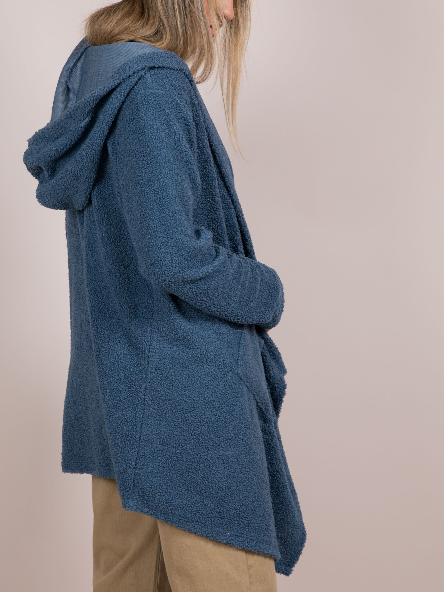 Couch Potato Cardigan  Cuddle Up Hoodie