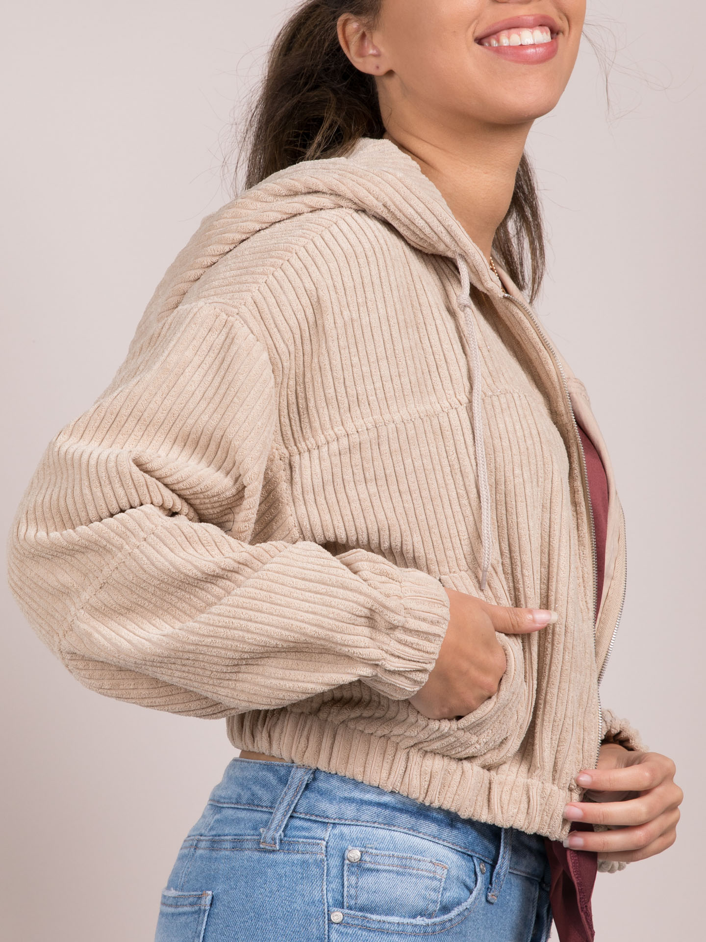 Perfect Stranger Jacket