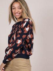 Allison Sweater