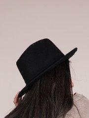 Leafin' Hat