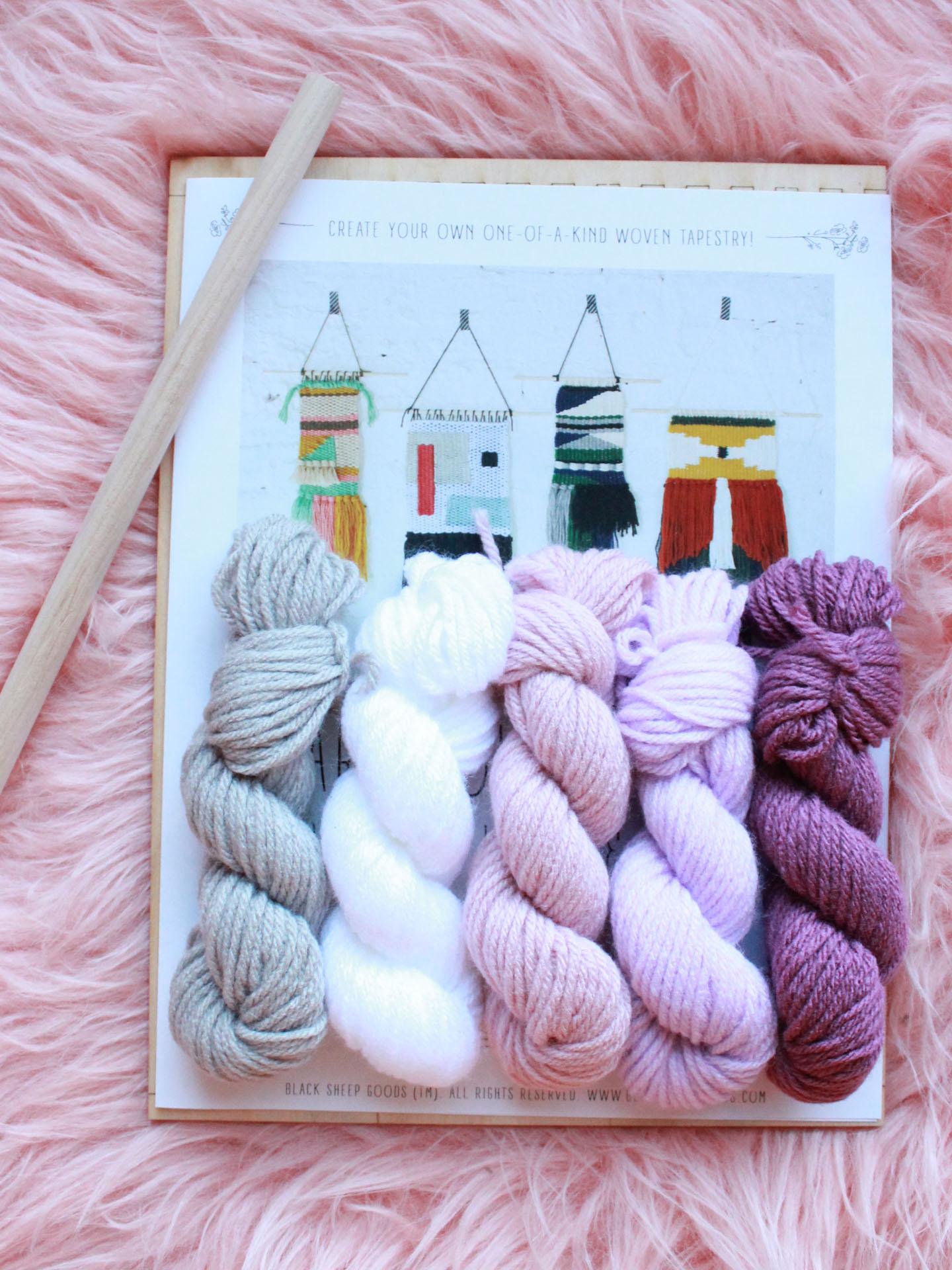 Wall Tapestry Kit