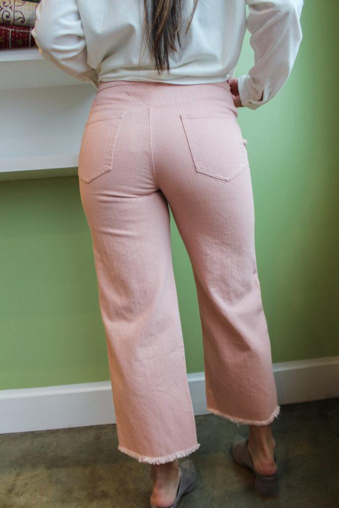 Acelia Pant Back