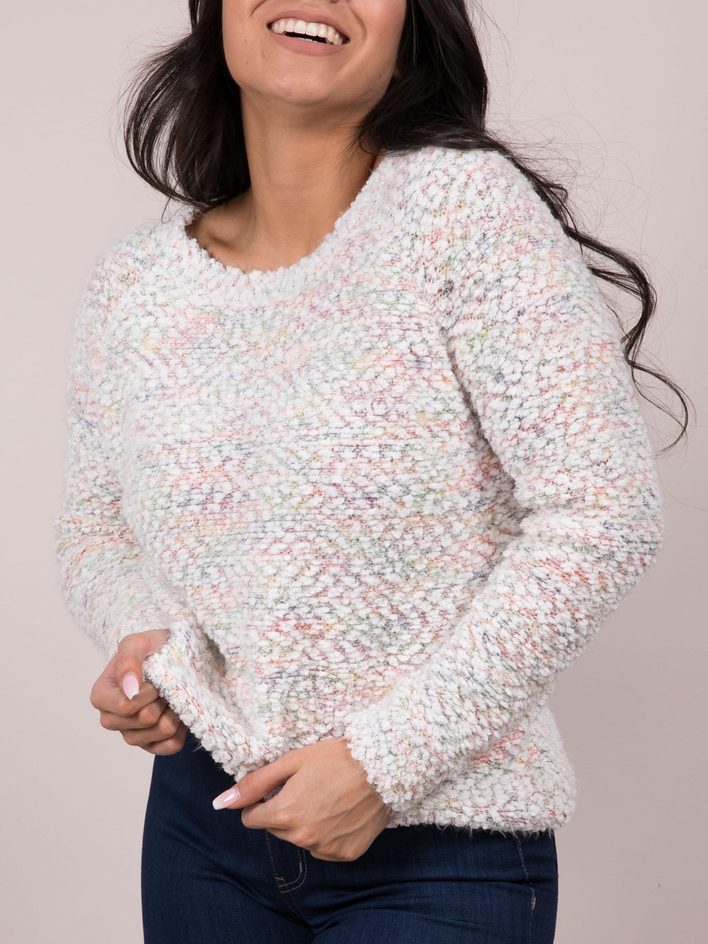 PopcornColor Sweater