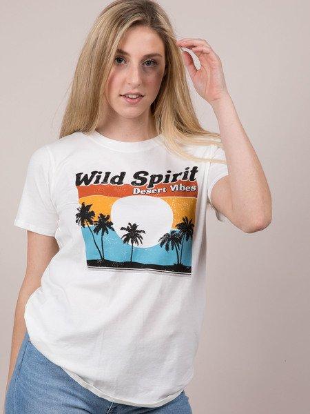 Wild Spirit Tee