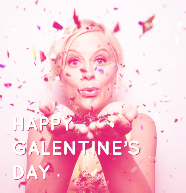 Will You Be My Galentine? Image