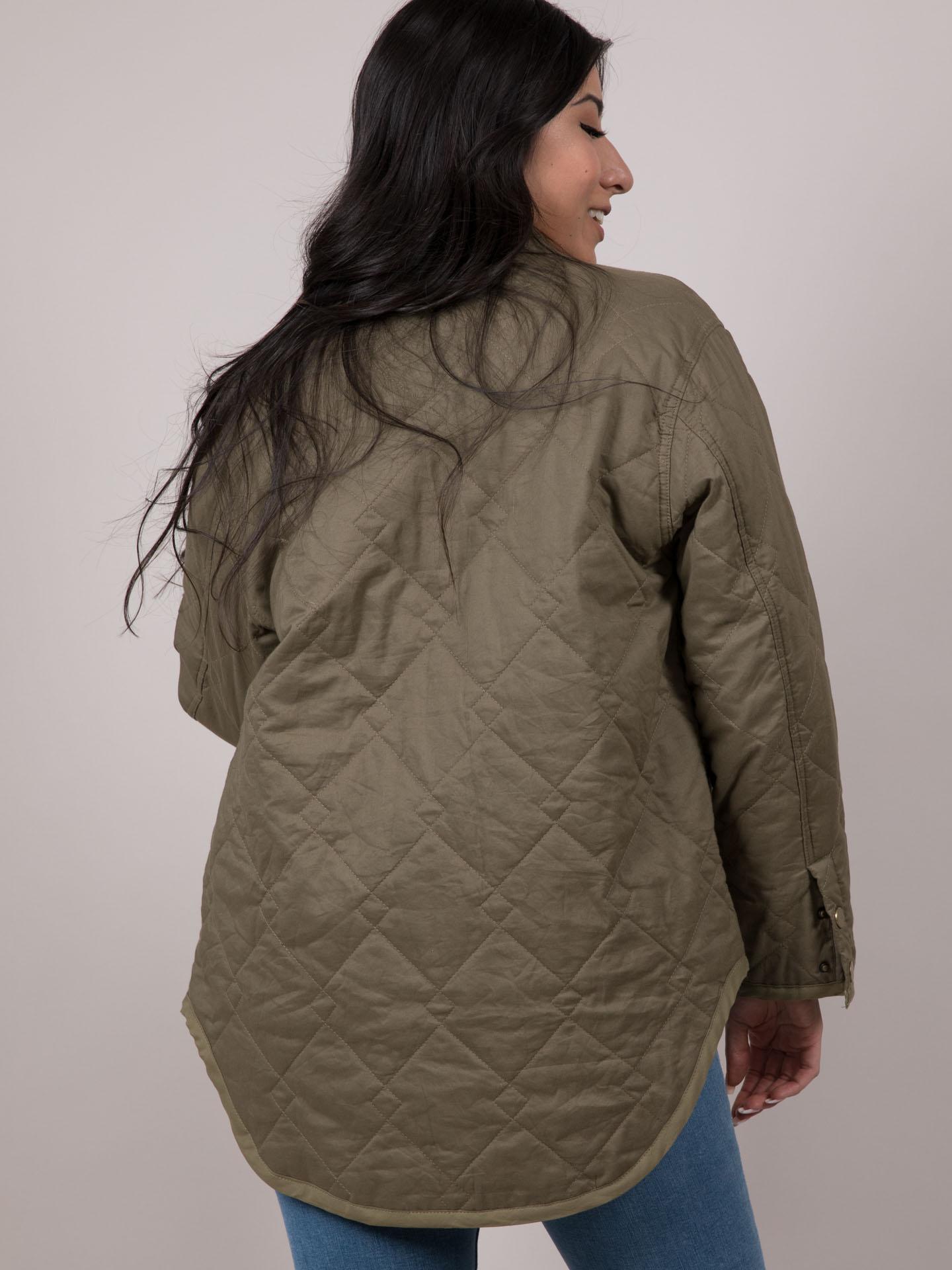 Queen Elizabeth Coat