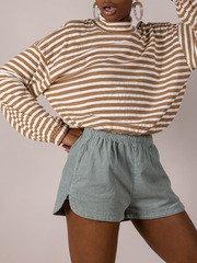 Mckinny Shorts Corduroy Short Shorts
