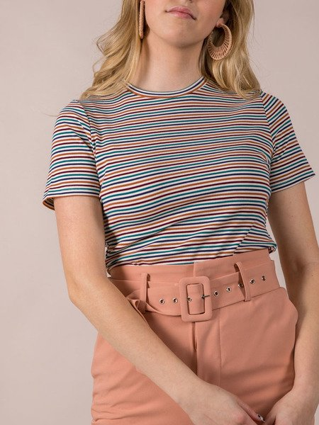 Henry Striped Tee