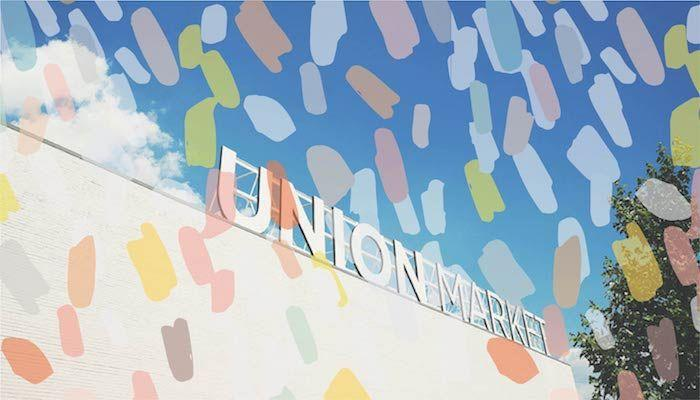 Union Market - Washington DC Image