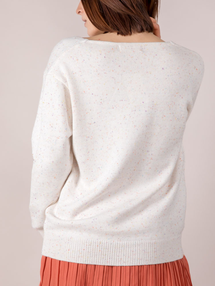 Pamela Sweater