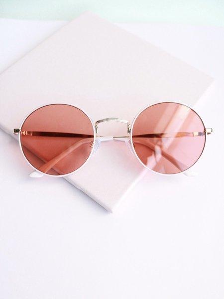 Cirq Du Aj Sunglasses