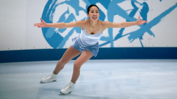 Ice Ice Baby (a.k.a How to Dress like a Figure Skater) Image