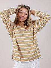 Colley Stripe Long Sleeve