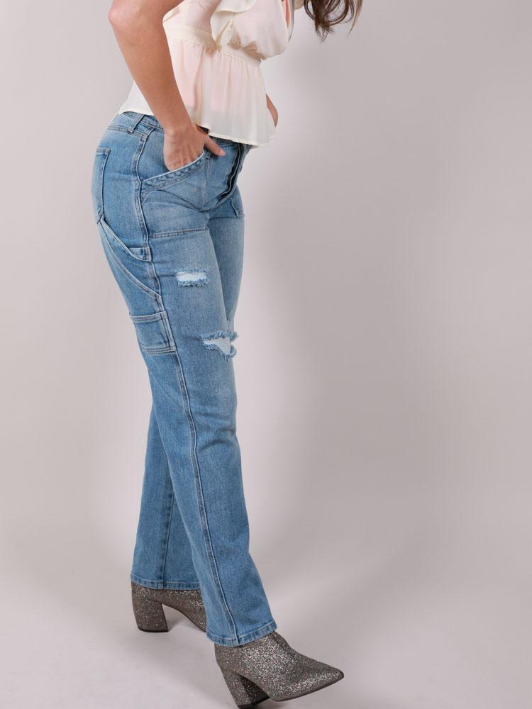 Craftsman Jeans