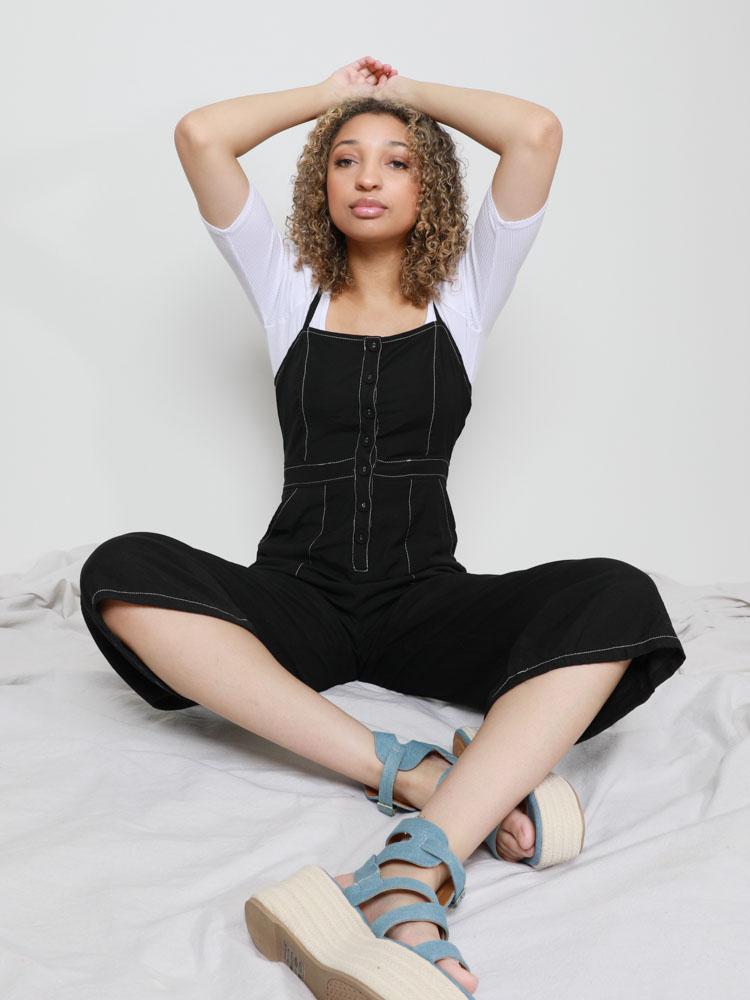 Cleo Jumpsuit