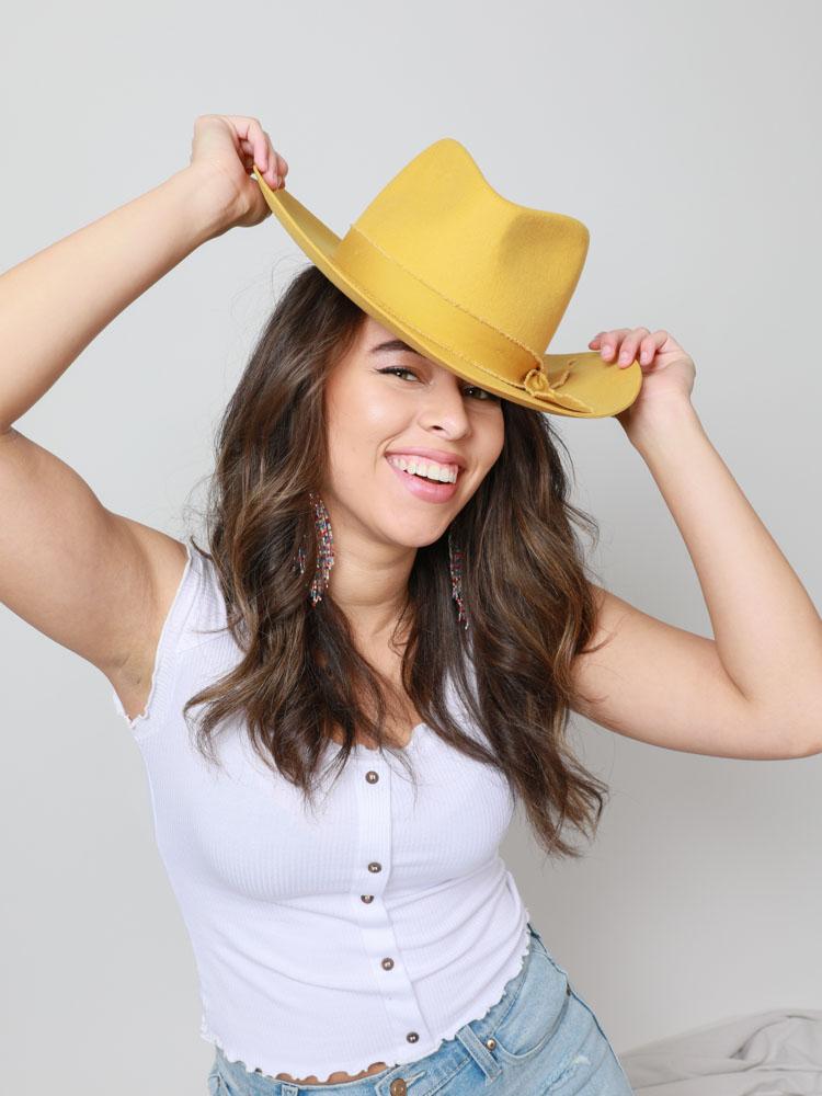 Kaia Hat
